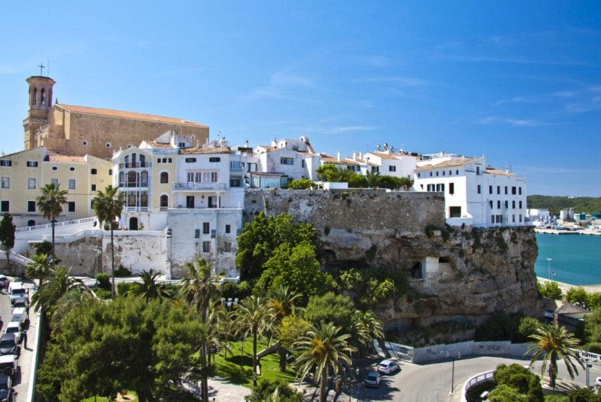 Menorca