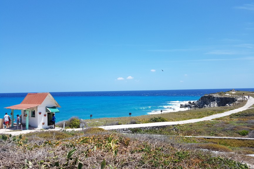 Mehika - Riviera Maya