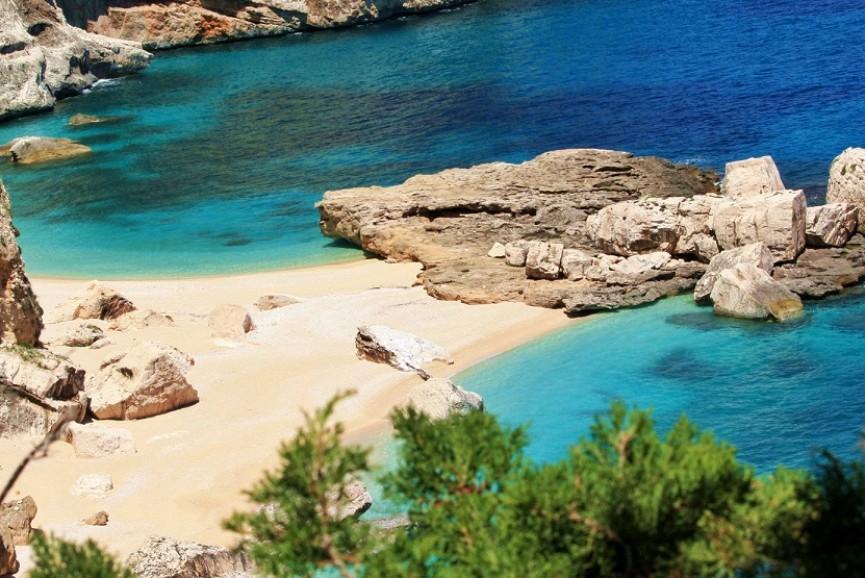 Sardinija