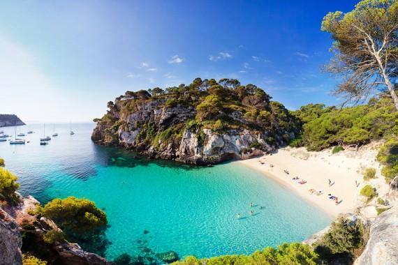 Menorca - V sožitju z naravo