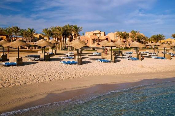 Egipt - Sharm el Sheikh -