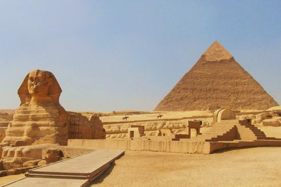 Egipt - Hurghada -