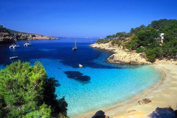 Mallorca - Otok sonca