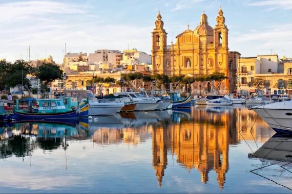 Malta - Biser mediterana