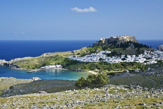 Rodos - Otok svobode