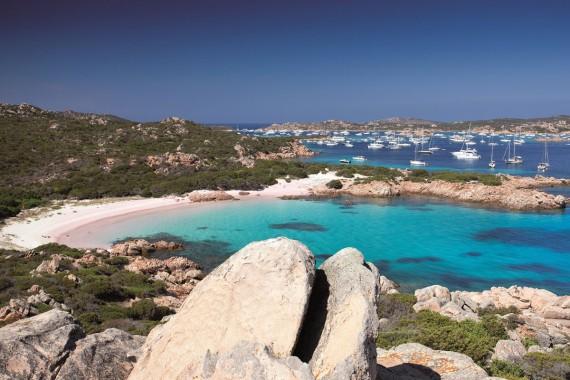 Sardinija - Karibik Sredozemlja