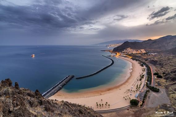 Tenerife - Otok raznolikosti